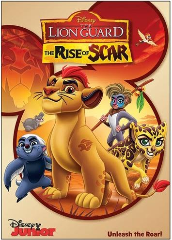 The Rise of Scar