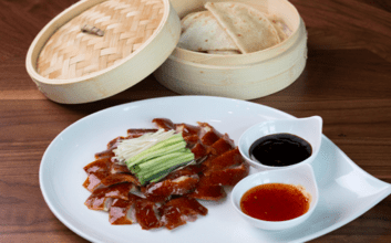 Check Out the Morimoto Peking Duck Recipe from Disney Springs! 1