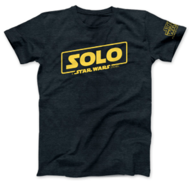 Force for Change Solo: A Star Wars Story shirt
