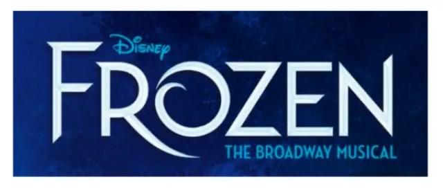 Frozen on Broadway New Trailer