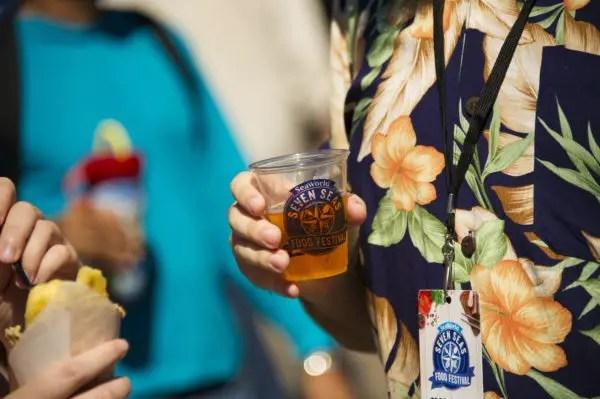 Seven Seas Food Festival Returns to SeaWorld Orlando February 17th. 10