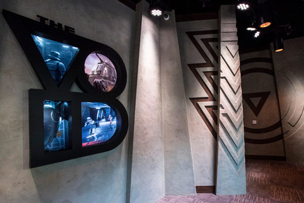 Now Open! Star Wars: Secrets of the Empire by ILMxLAB and The VOID at Downtown Disney District at Disneyland 2