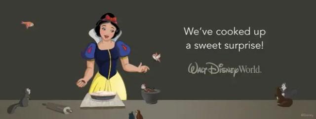 Disney World Summer Discounts