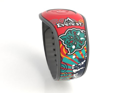 New MagicBand Designs and MagicKeeper Colors Debuting This Month 2