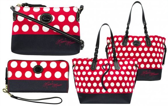 Minnie Mouse Handbags