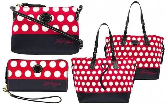 Minnie Mouse Handbags