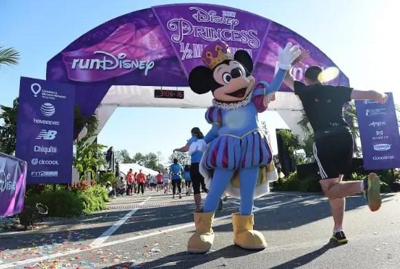 The 10th Annual Princess Half Marathon Weekend Has Arrived 3
