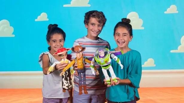 You Can Now Celebrate Disney•Pixar Films at the Disney Springs PhotoPass Studio 1