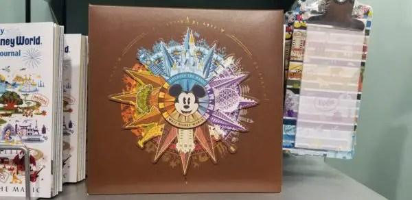 Disney Parks Passport Merchandise