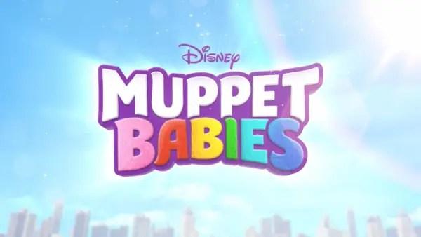 """Muppet Babies"" premiere"