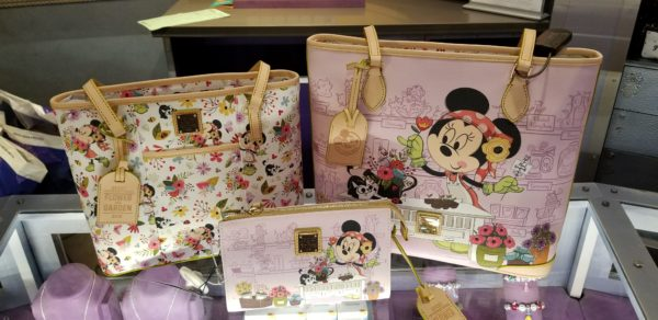 Check Out the Gorgeous Epcot Flower and Garden Festival Merchandise 4