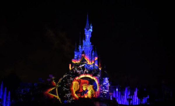 Nothing is More Romantic Than Spending Valentine's Day at Disneyland Paris 5