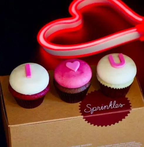 Valentine's Day Downtown Disney