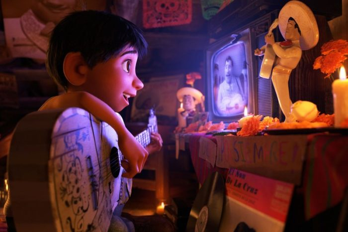 Coco Wins Big at Annie Awards 1