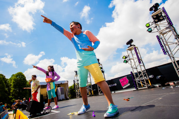 KIDZ BOP Kids Bring Live Concert Tour Back To Legoland Florida 2