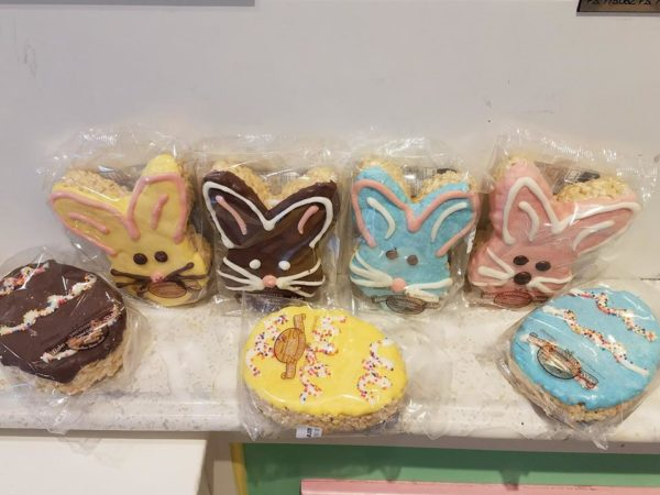 New Easter Treats Available at The Main Street Confectionery 3