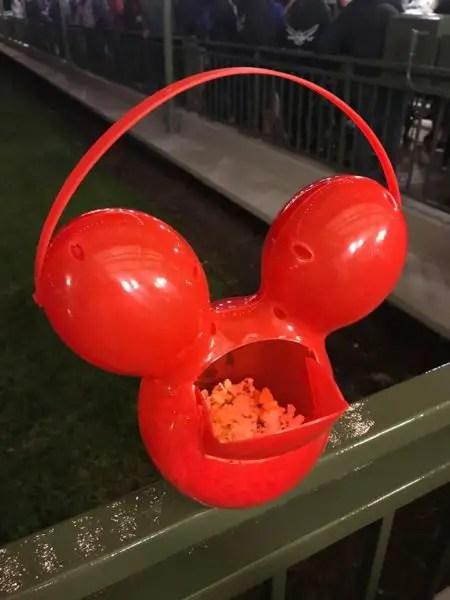 Mickey Balloon Popcorn Buckets Have Arrived at Disney World 2