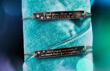 Imaginative New A Wrinkle in Time Alex and Ani Collection 1