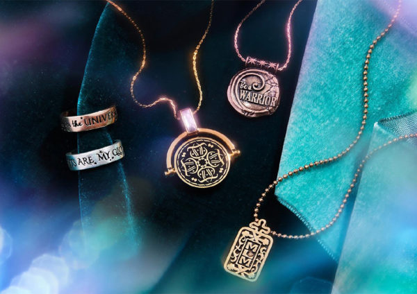 Imaginative New A Wrinkle in Time Alex and Ani Collection 2