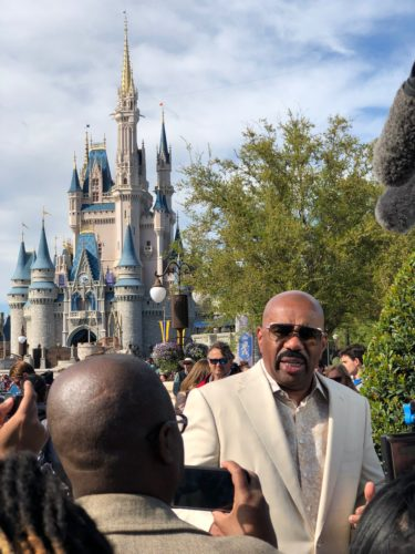 The 11th Disney Dreamers Academy with Steve Harvey and ESSENCE! 9