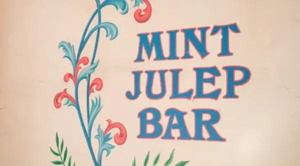 Watermelon Chili-Lime Beignets at Mint Julep Bar 3