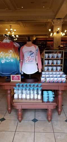 It's a Shore Thing, New Disney Parks Surf Inspired Collection 3