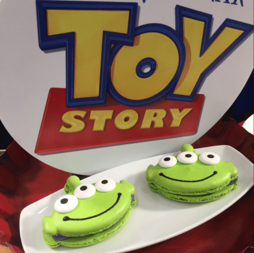 Photos of Pixar Fest Treats! How Adorable Are These? 1