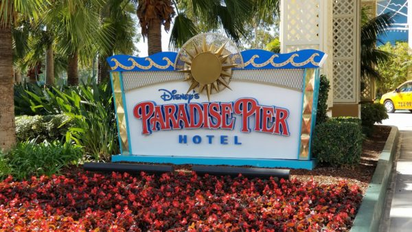 New Character Dining Coming to Disneyland Resort Hotels 1