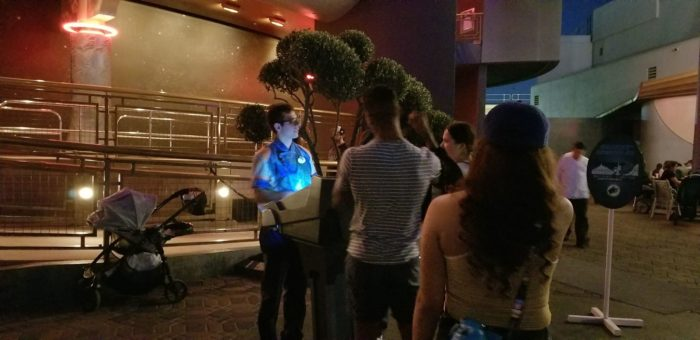 Checking Out The Tomorrowland Skyline Lounge Experience At Disneyland 1