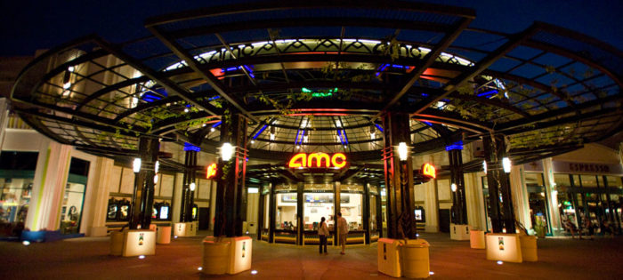 Amc theatres moving from downtown disney to anaheim gardenwalk - Downtown at the gardens movie theater ...