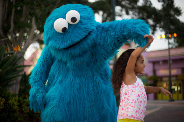 """SeaWorld Orlando Launches """"Just For Kids"""" Weekends This May 3"""