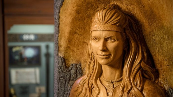 'Gods of the Vikings' Exhibit Opens at theNorway Pavilion in Epcot 2