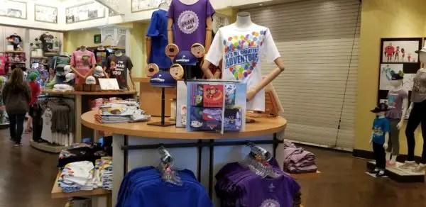 Knick's Knacks Store Opens with Brand New Pixar Merchandise 7