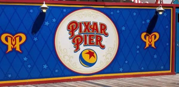 Knick's Knacks Store Opens with Brand New Pixar Merchandise 1