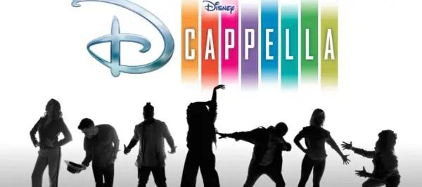 Disney's D Cappella