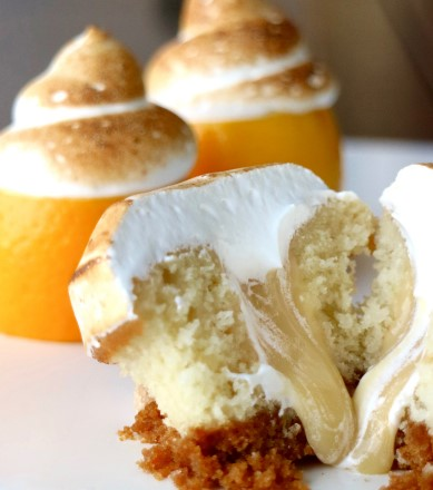 Lemon Meringue Cupcakes are Back for a Limited Time at Sprinkles 1