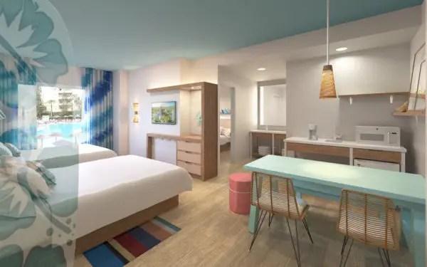 Universal's Endless Summer Resort named