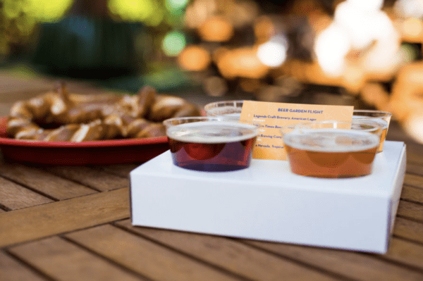 The Top Eats From Disney California's Food and Wine Festival 14