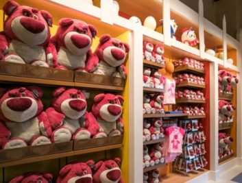 Colorful and Exciting New Toy Story Merchandise from Shanghai Disneyland 3