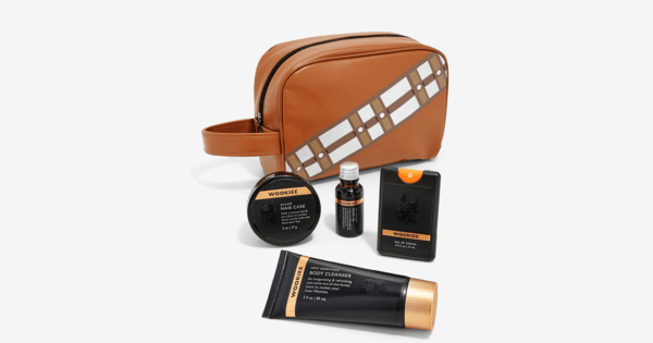 Chewbacca Grooming Kit