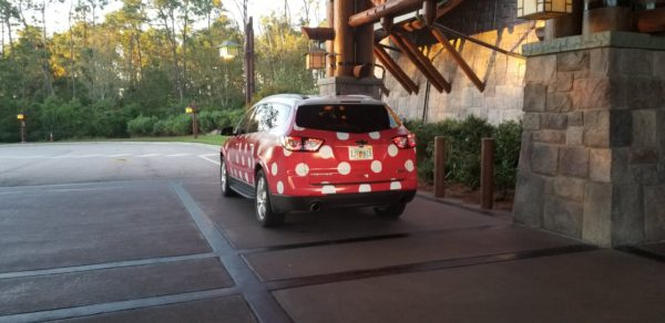 Disney World Area Hotels