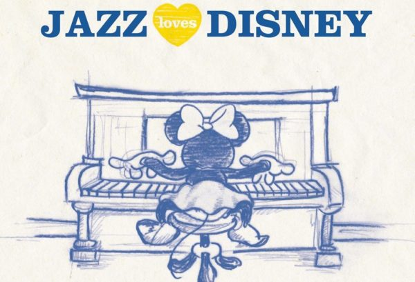 Disneyland Paris Brings Together a Night of Disney Loves Jazz Live