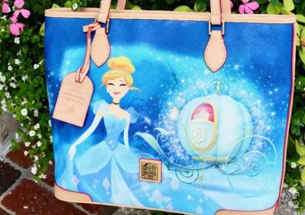 Cinderella Dooney and Bourke Collection