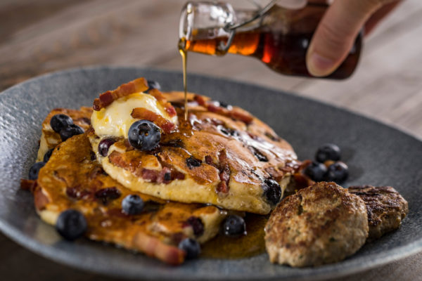 Celebrate Mothers Day with Brunch in the Parks