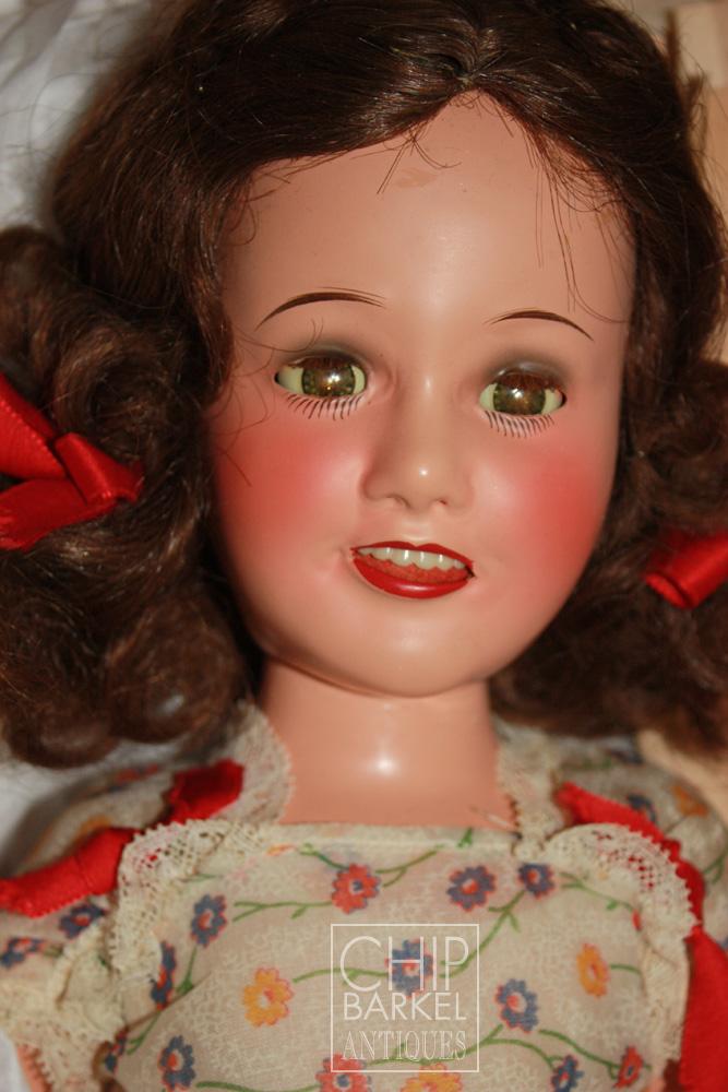 Chip Barkel Antiques Allexander Sonja Henie