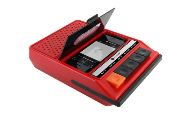 Modern Classroom Recorder ~ Irecorder is the modern day fisher price tape recorder