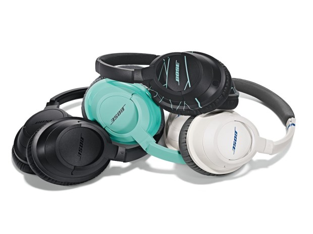 SoundTrue™ around-ear_headphones