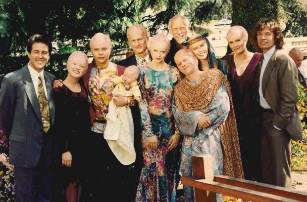 Alien-Nation-Cast