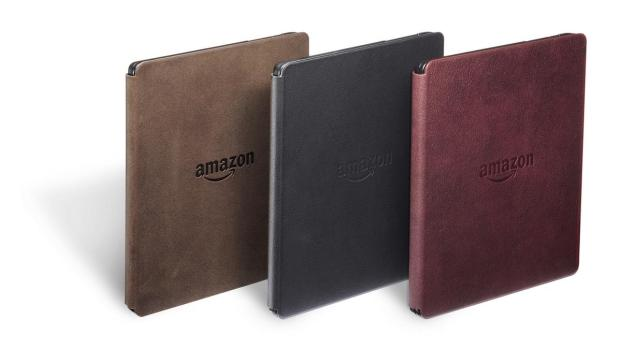 Kindle Oasis_cover color group
