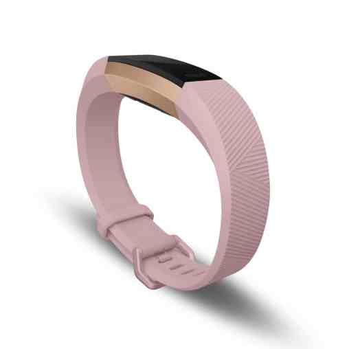 Fitbit Alta HR_Dramatic_SE_Rose Gold